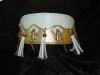 Einzelstück Halsband ''Nisha''